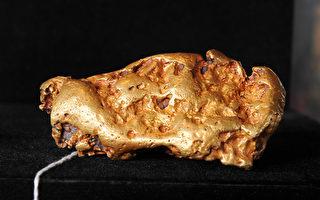 珀斯鑄幣廠收購西澳產世界最大黃金礦石