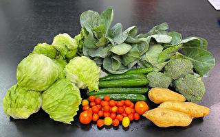 宅配蔬果正夯 到货后怎么保存?