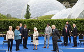 鍾原:G7+美俄會談風向明確 中共急了