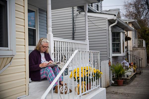 紐約史坦頓島地產市場疫情中未見動盪