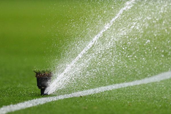 加州旱情加剧 水务官员吁人人节水