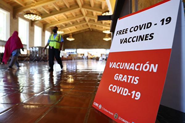 专家担心 印度变种病毒或在加州流行