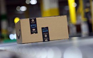 摩根大通:明年亞馬遜有望成美最大零售商