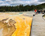 美國國家公園遊客激增 5月創紀錄