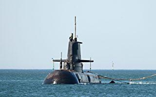 百億元柯林斯級潛艇改造項目鎖定南澳