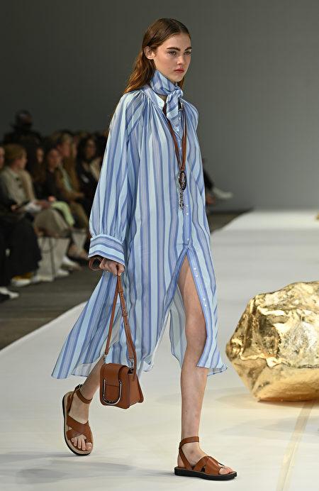 時尚, 時裝週, 澳大利亞, 裙