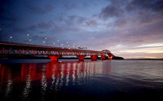 為建新橋 政府將購買並拆除2300萬元海景房