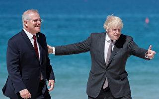 澳總理再呼籲調查疫情起源 避免重蹈覆撤