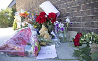 薩省26歲騎警因公殉職 總理省長及民眾哀悼