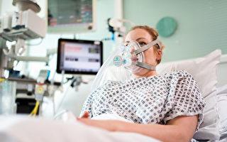 美CDC:染疫者出现长期症状的比率高