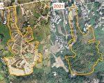 香港政府數漏380公頃棕地