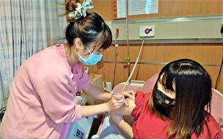 懷孕醫護風險高 中市爭取注射莫德納疫苗