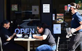 加州經濟在重新開放後 能否恢復到疫情前水平?
