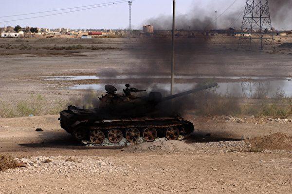 摧毁坦克而不伤及人员 美军有奇招