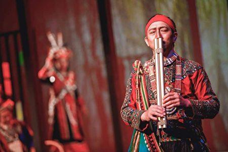 歌劇魔笛。
