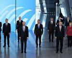 北约成员国通过一项新的网络防御政策