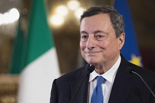 反轉立場 意大利總理要求重審「一帶一路」