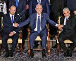 以色列新总理上任 各国领袖表达祝贺