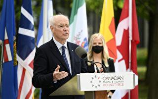 加國商業團體促渥太華制定全面重啓經濟計劃