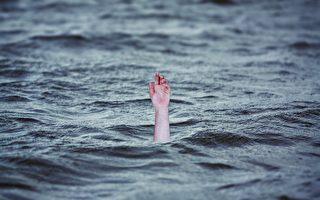 """女子年幼时""""溺毙"""" 感悟自己曾是高层生命"""