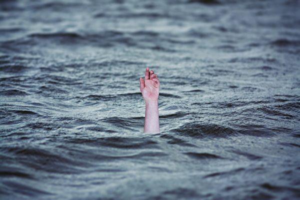女子年幼時「溺斃」 感悟自己曾是高層生命