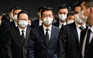 """分析:中共把香港一国两制变为""""一党专政"""""""