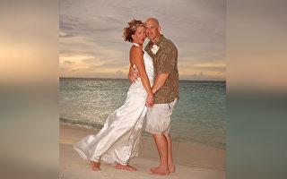 刻骨铭心的爱 美国失忆夫再次向妻子求婚