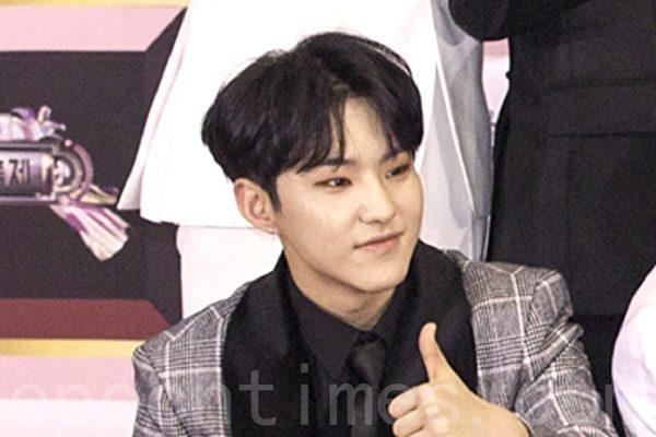 SEVENTEEN成員Hoshi 生日前捐款1億韓圜