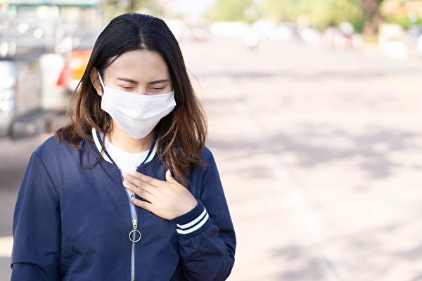 新冠肺炎患者猝死,跟心臟有關,有幾種原因會造成心因性猝死。(Shutterstock)