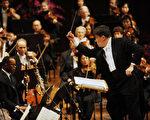 纽约爱乐乐团9月17日恢复演出