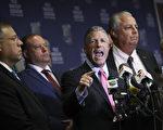 纽约市警察工会警告会员 勿选反警候选人