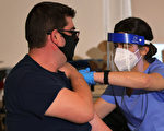 899名纽约市民接种过期辉瑞疫苗 须补打