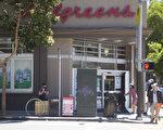 月犯數起盜竊案 舊金山慣竊被捕