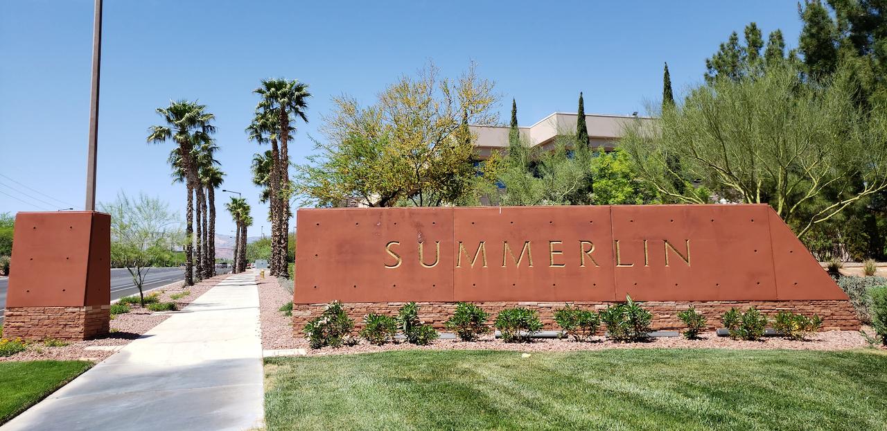 Summerlin好房$389K 買到馬上升值、還有現金流!