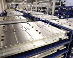 英拟建电动车电池超级工厂 找6跨国企业研商