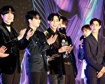 BamBam盼成为粉丝好友 Solo专辑34区iTunes登顶