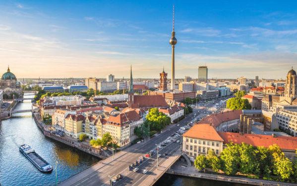 柏林内城区2030年只允许电动车上路遭批