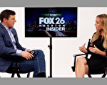 福克斯26台记者指控上司欺骗观众 遭停职