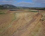 加州旱情严峻 逾6千农民收到断水警告