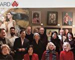 美国艺术家联合会 公开赛接受报名