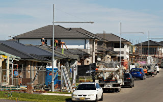 新州擬在悉尼西南區開發18000套住房