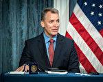 多涉不法 纽约市警局提议打击假车牌