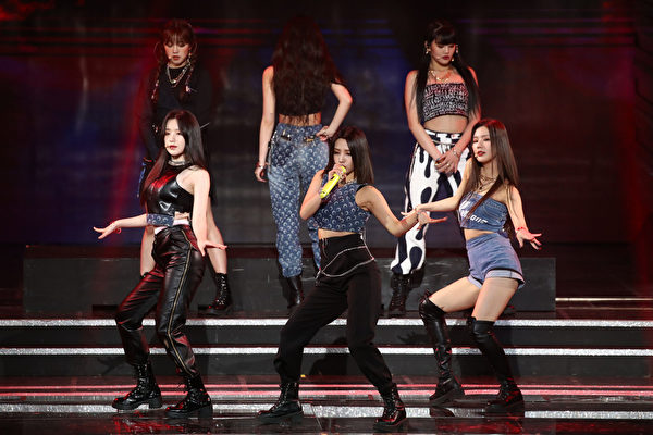 (G)I-DLE田小娟首張專輯《Windy》 7月5日推出