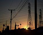 加州热浪来袭 当局发布用电柔性警告、空气警告