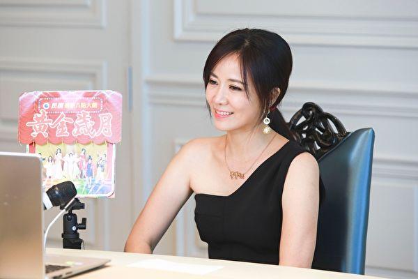 陈仙梅淡出8年回归 瘦身4公斤接演八点档