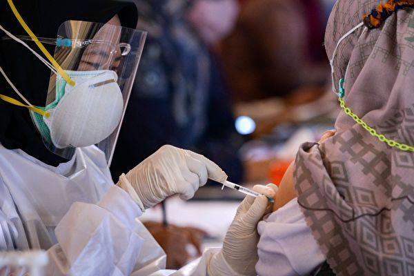 【疫情6.17】印尼數百醫護打中國疫苗後染疫