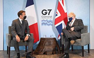 英歐僵持不下「香腸戰爭」恐愈演愈烈