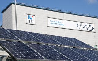 太陽能安裝趨緩 台業者:開放進口模組電池