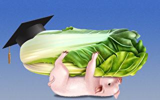 【財商天下】土豬拱白菜 勵志還是可怕?