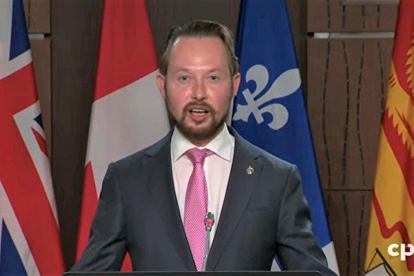 学者:加拿大应认同台湾重要性 扩大往来